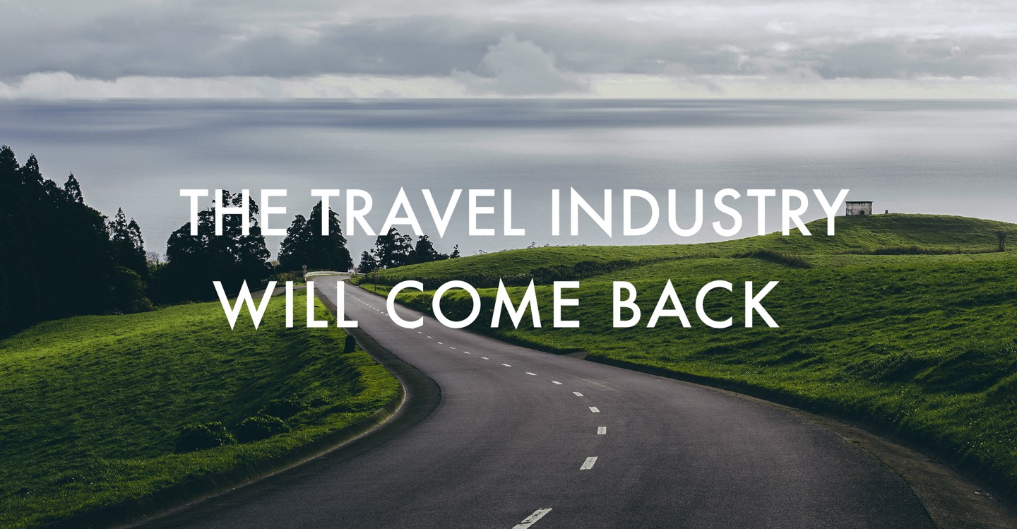 Travel Industry Will come Back
