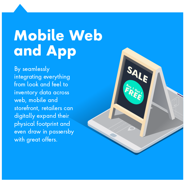 Mobile Web and App